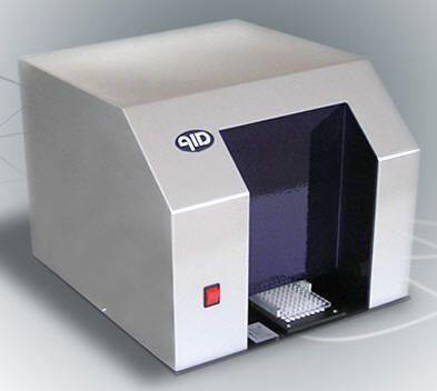 Automatic microbiology analyzer VIRUSPOT AID , Autoimmun Diagnostika