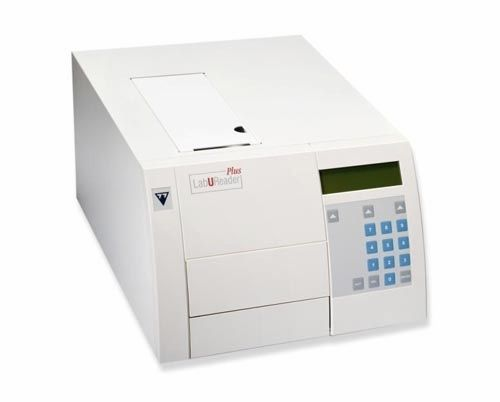 Semi-automatic urine analyzer LABUREADER PLUS 77 Elektronika