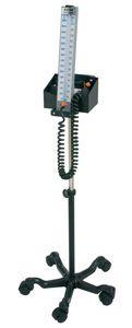 Mercury sphygmomanometer / floor standing 0 - 300 mmHg | Freestyle A C COSSOR & SON