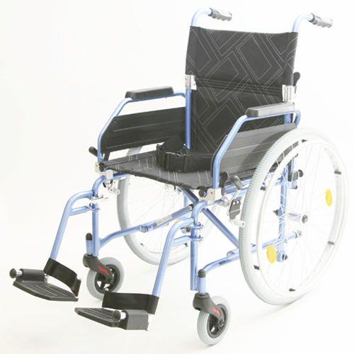Passive wheelchair / folding X2 Aktiv Wheelchairs
