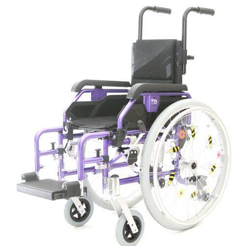 Active wheelchair / folding / pediatric X6 Aktiv Wheelchairs
