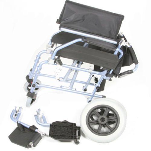 Passive wheelchair / folding X3 Aktiv Wheelchairs