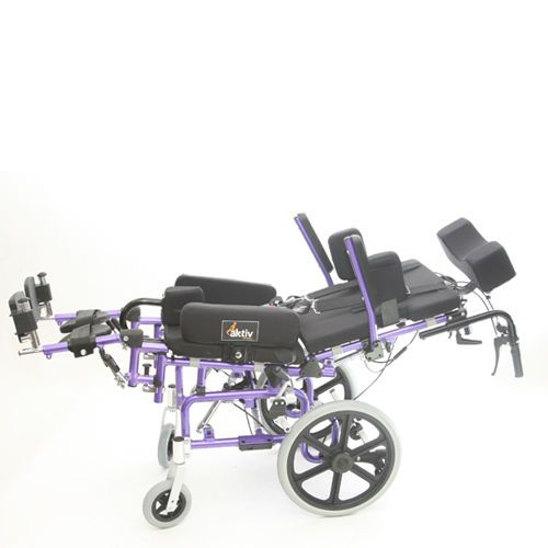 Passive wheelchair / reclining / pediatric X8 Aktiv Wheelchairs
