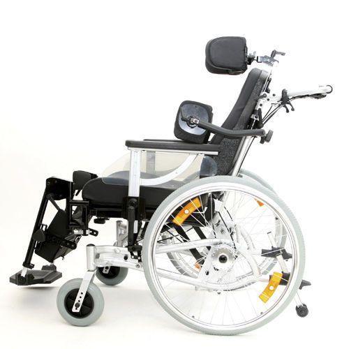 Passive wheelchair / reclining X7 Aktiv Wheelchairs