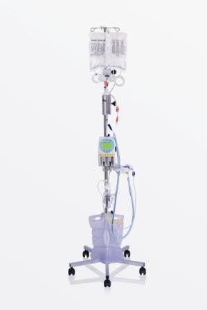 Dialysis infusion warmer Barkey