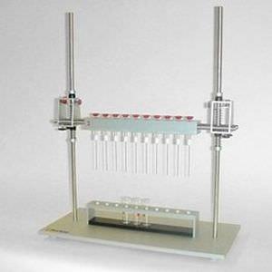 Laboratory evaporator vapostat III Barkey