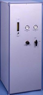 Nitrogen generator laboratory Barkey