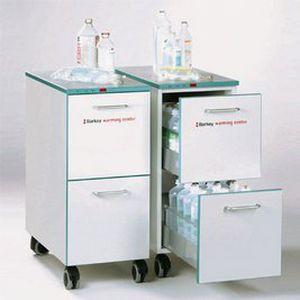 Medical cabinet / laboratory / warming warming center II Barkey