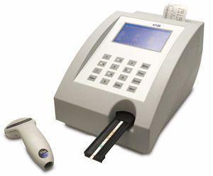 Semi-automatic urine analyzer EXACTO URITOP 120® ALL.DIAG