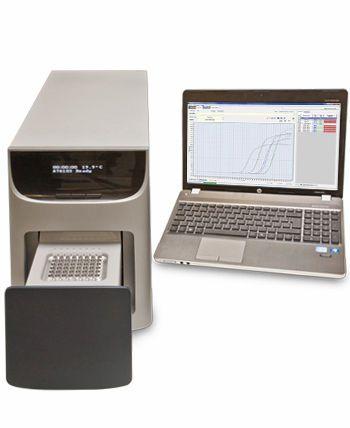Real-time thermal cycler AMPLIX NG® ALL.DIAG