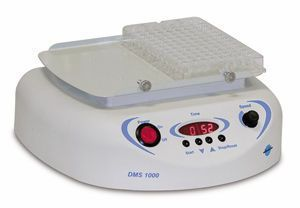 Laboratory shaker / orbital / bench-top DMS 1000® ALL.DIAG