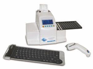 Semi-automatic urine analyzer URITOP 300® ALL.DIAG