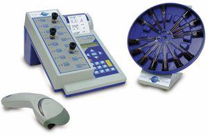 Automatic ESR analyzer VES STATIC PLUS® ALL.DIAG