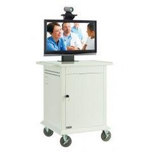 Telemedicine cart TMP-600 / TMP-600-TT2 AVTEQ