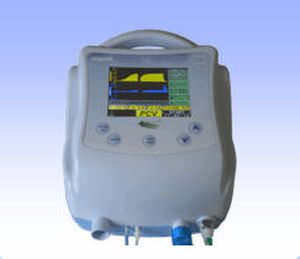 Electronic ventilator / emergency / transport ATHENA Dima Italia