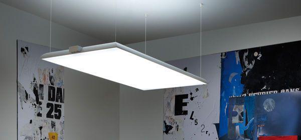 Ceiling-mounted lighting / dental / for healthcare facilities Albedo N8   UNA Degré K