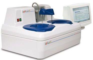Automatic biochemistry analyzer 360 tests/h | InCCA Diconex