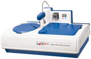 Automatic biochemistry analyzer / random access 450 tests/h | InCCA Max Diconex