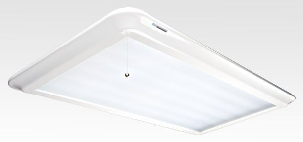 Ceiling-mounted lighting / dentist office Denta/Dentaplus D-TEC