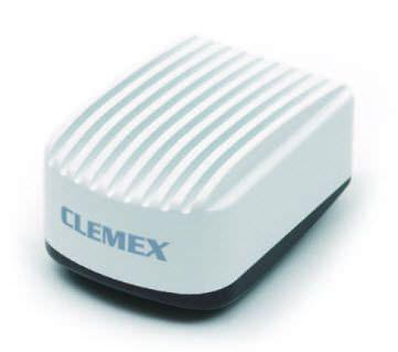 Digital camera / for laboratory microscopes Clemex