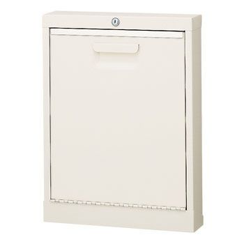 Medical computer workstation / recessed / wall-mounted Original Half-a-Roo™ Carstens