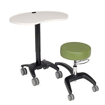 Medical computer cart LinkT™ Ergo Top Carstens