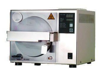 Dental autoclave / automatic 6 L | Axyia 6 N DENTAL X SPA