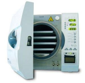 Medical autoclave / dental / automatic 18 L | Aquarius 300 B DENTAL X SPA