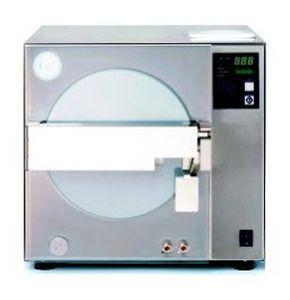 Dental autoclave / compact / automatic 17 L | Axyia Plus S DENTAL X SPA