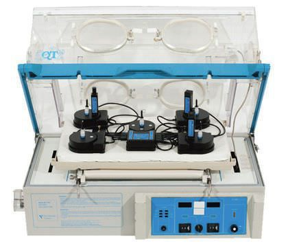 Infant incubator tester Incutest Datrend Systems Inc.