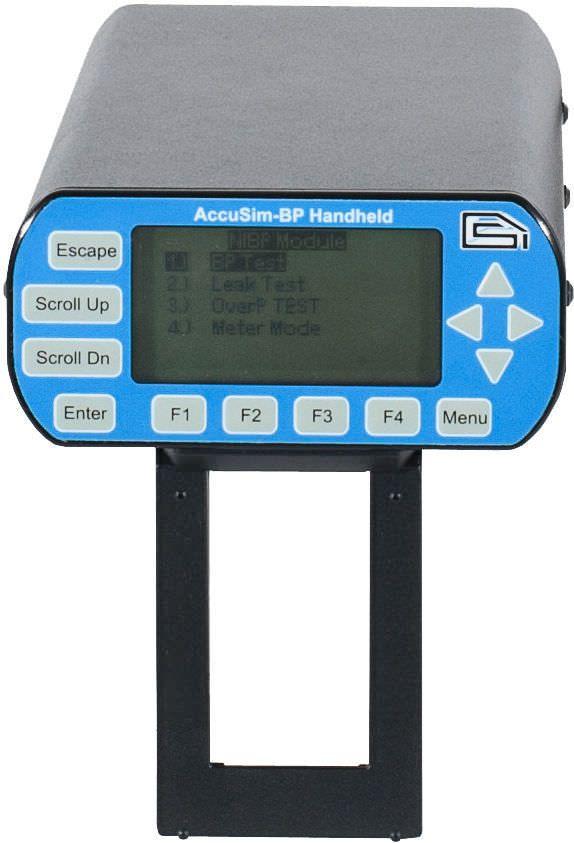 NIBP simulator / neonatal AccuSim-BP Handheld Datrend Systems Inc.