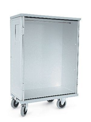 Medical cabinet / clean linen / for healthcare facilities N204BA Conf Industries