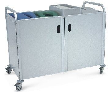 Trolley 410 SERIES Conf Industries