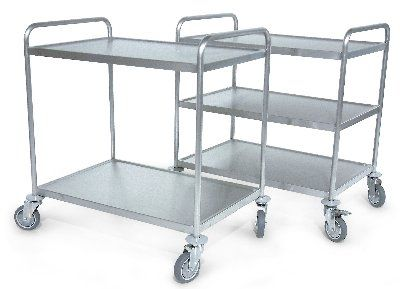 Service trolley 177AX SERIES Conf Industries