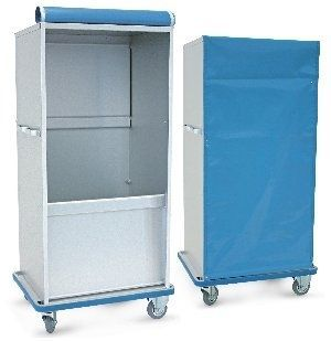 Medical cabinet / linen / for healthcare facilities 871 SERIES Conf Industries