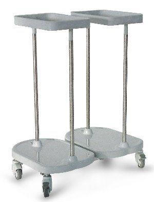 Linen trolley / 2-bag LBC2 Conf Industries
