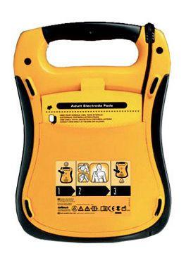 Automatic external defibrillator / public access Lifeline AUTO Defibtech