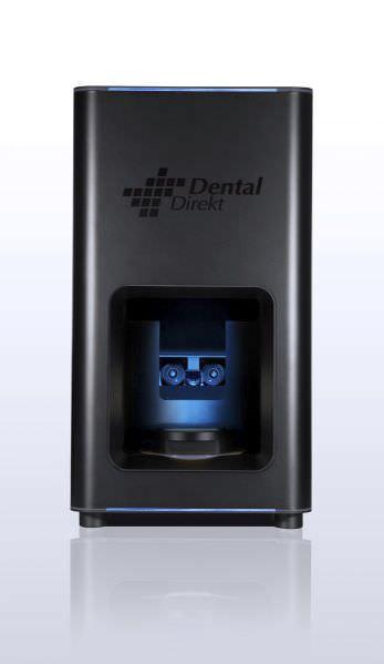 Dental laboratory dental CAD CAM scanner DD Argus M1 Dental Direkt Handels