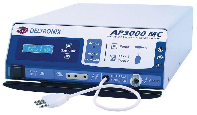 Coagulation electrosurgical unit AP 3000 MC DELTRONIX