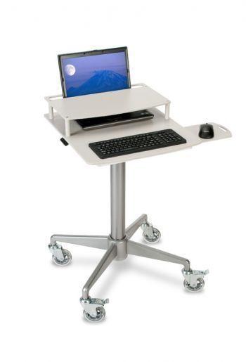 Medical computer cart CC1020 Cura Carts