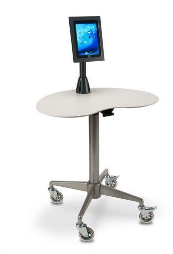 Medical computer cart CC1060 Cura Carts