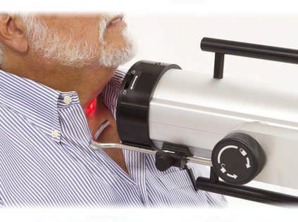 Thyroid uptake scan gamma probe / mobile Atomlab™ 960 BIODEX