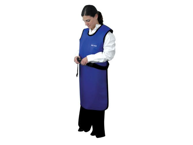 X-ray protective apron radiation protective clothing / front protection BIODEX