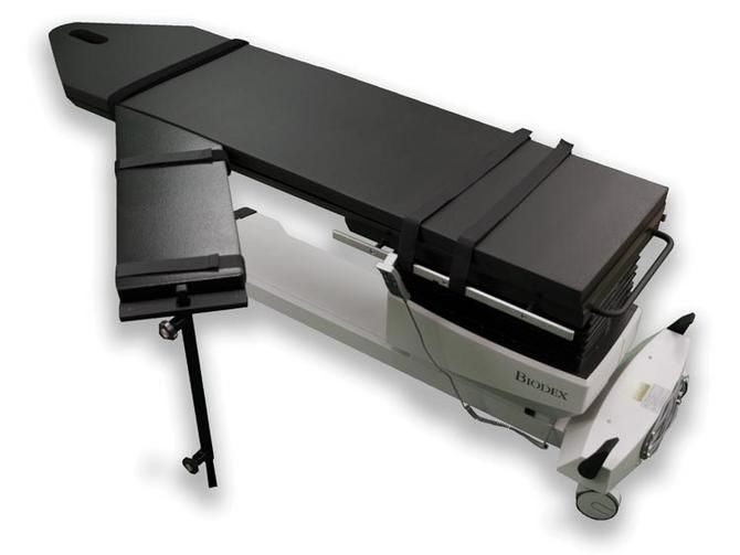 Armrest support / operating table 058-864 BIODEX