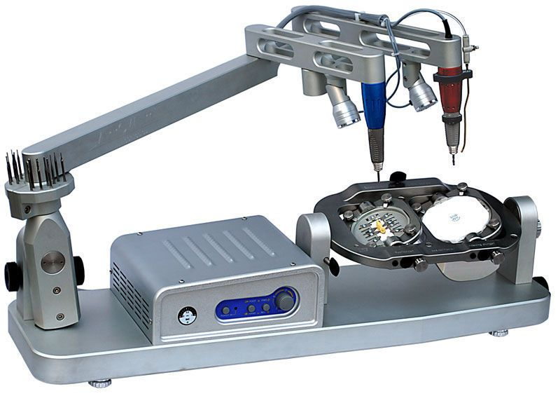 Copying milling machine / dental / bench-top / for zirconia ARROW MILL SYSTEM DENTAS