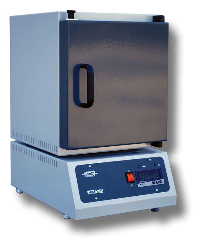 Sintering furnace / dental laboratory ARROW FURNACE DENTAS