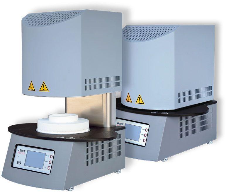 Sintering furnace / dental laboratory ARROW SPEED 1700 DENTAS
