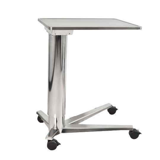 Mayo table MAYO Decon Stainless