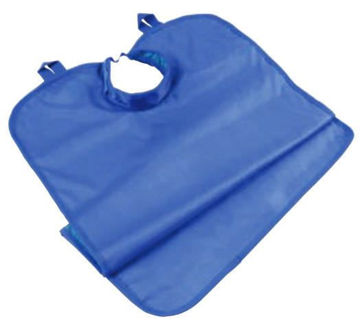 Radiation protective clothing / dental radiation protection apron / front protection CSN INDUSTRIE