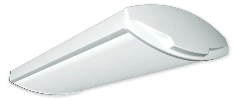 Ceiling-mounted lighting / dentist office SKY CSN INDUSTRIE